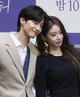 朴智妍经纪公司否认与宋再临的恋爱传闻