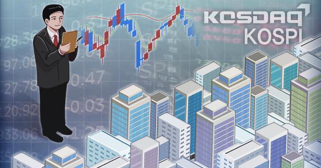 KOSPI上市公司今年第一季净利润减半