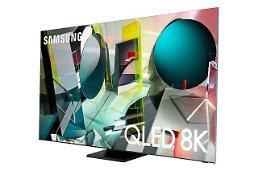 サムスン電子、グローバルテレビ市場で独歩の存在感…シェア32%で過去最高