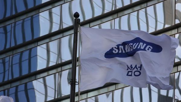 三星电子被选为韩国最佳经营企业
