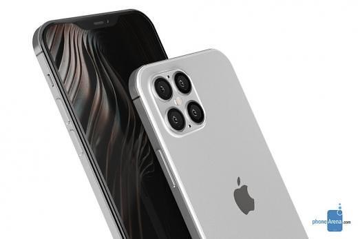 DSCC:iPhone12系列三款机型屏幕面板将由三星显示器专供