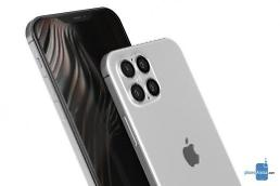 .DSCC:iPhone12系列三款机型屏幕面板将由三星显示器专供.