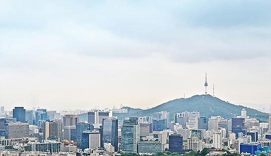 统计:韩国百大企业CEO平均年龄不到六十