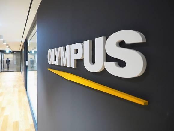 奥林巴斯韩国下月末关停在韩相机业务