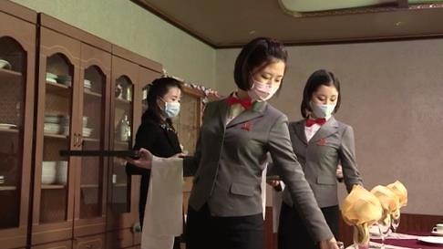 朝媒公开酒店管理专业教学视频 释放大力发展旅游产业信号
