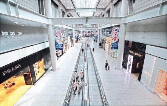韩国免税品库存最早7月在市面销售