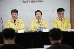 .韩政府将出资10万亿韩元成立SPV以稳定公司债市场.