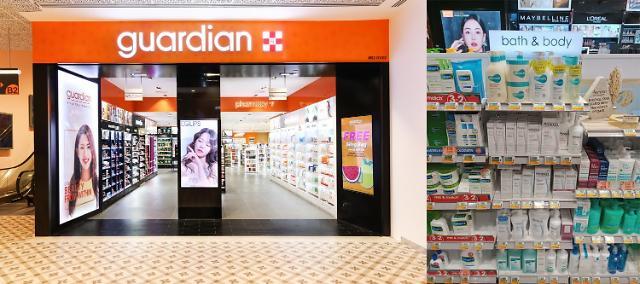 韩化妆品牌NeoPharm旗下Derma:B入驻新加坡H&B店