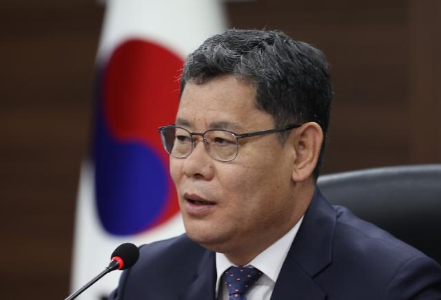 """김연철 장관, 남북 보건의료협력 의지 재확인…""""가능한 것부터 차근차근"""""""