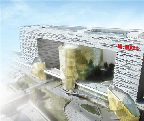 '엠브릿지 W몰 세종점' 오픈 D-1···다양한 행사 진행