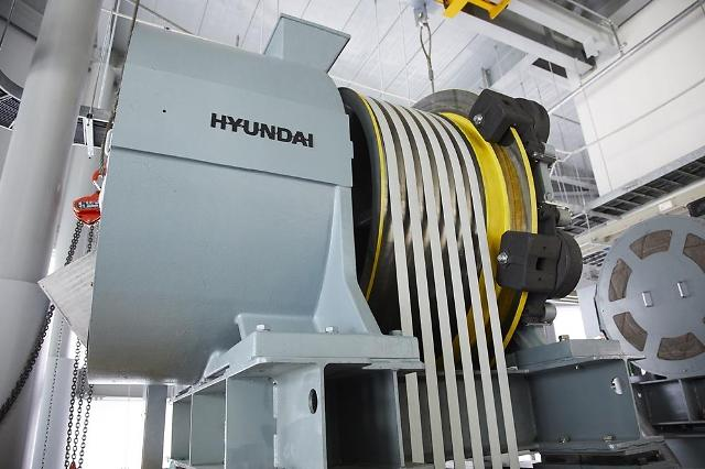 Hyundai Elevator develops worlds fastest elevator in government-funded project