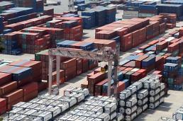 5月1~20日の輸出、前年比20.3%下落・・・半導体は反発