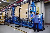 大韓航空、エアバス・ヘリコプターズとA350カーゴドア400台の納品契約締結