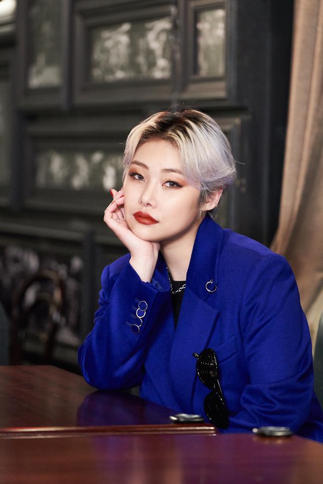 """[인터뷰] 초미의 관심사 치타 """"영화, 새로운 언어…랩과 달라"""""""