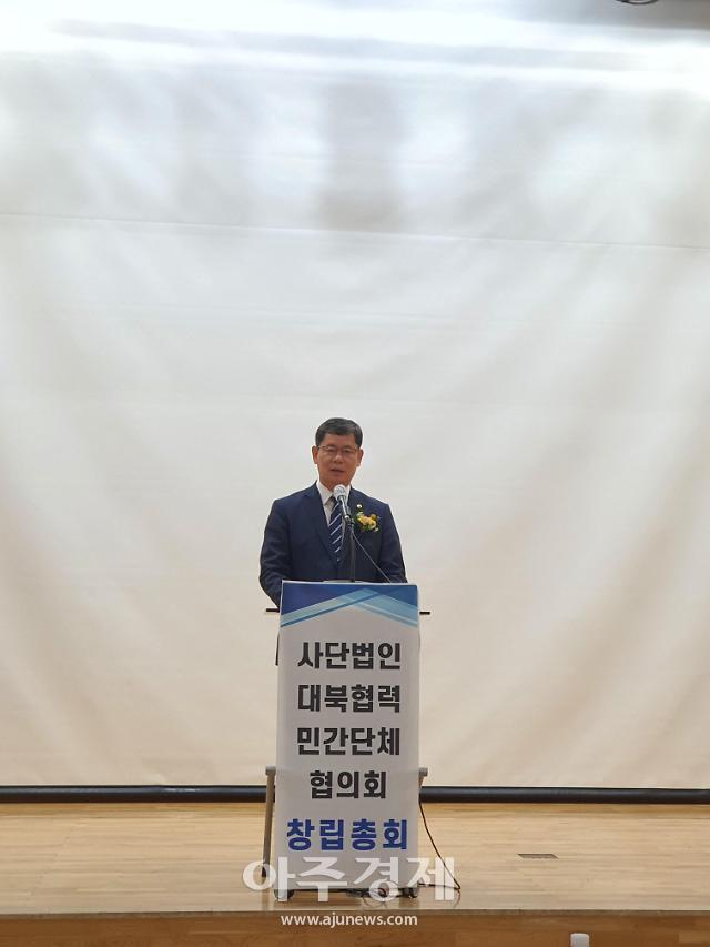 """김연철 """"남북, 서로 손잡아야 코로나19 위기 극복 가능""""…보건협력 의지 재차 강조"""