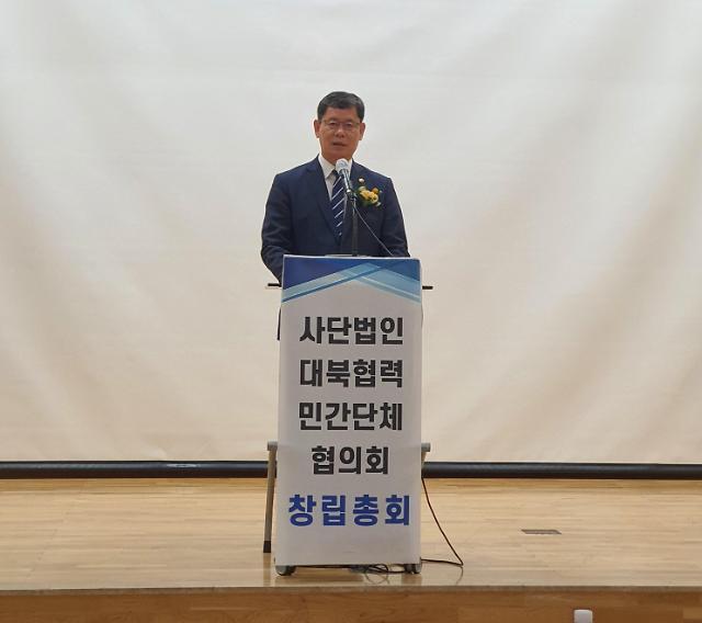 """김연철 """"5·24 조치, 남북협력 장애 안 된다는 것이 정부 기본 입장"""""""