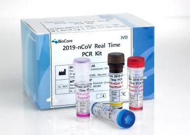 [코로나19] 바이오코아, 진단키트 美 FDA 승인