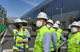 サムスン電子、中国の西安半導体工場に追加で300人派遣
