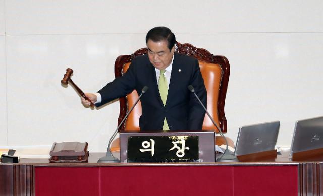 [21대 국회, 민생을 부탁해] ①서비스발전·조세특례제한법…기업 활성화 지원 법안