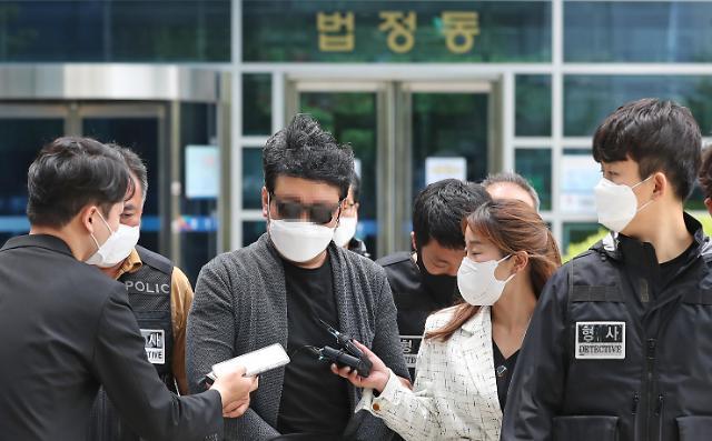 법원, 아파트 경비원 폭행 혐의자에 구속영장 발부
