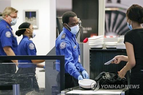 """항공업계로 튄 미·중 갈등...""""중국, 美항공사 취항 재개 막았다"""""""