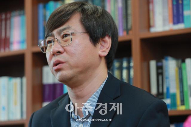 """[아주초대석] 박상인 교수 """"공정위, 재벌개혁 의지 있나 의문"""""""