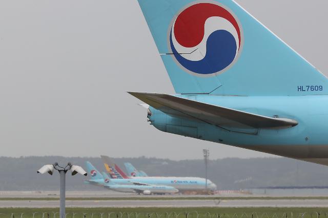 대한항공도 자본잠식 위험...항공사 줄줄이 존속 물음표