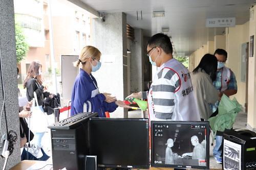 台湾TOPIK考试如期举行