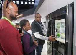 .三星冰箱获美国能源之星最佳能源效率称号.