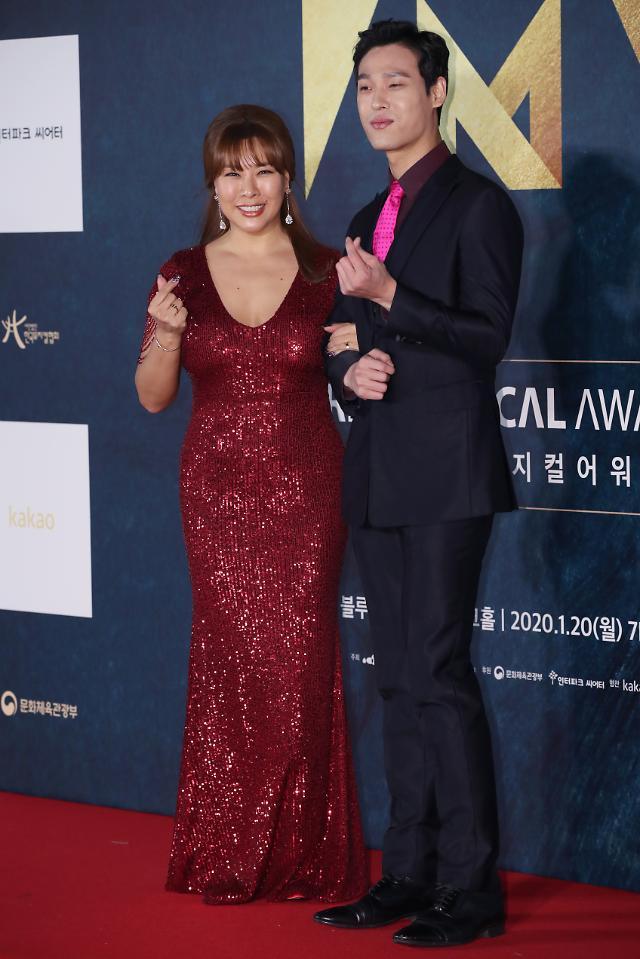 박칼린의 남자 최재림 누구? #복면가왕 방패
