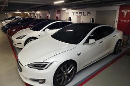 .韩国前4月进口电动汽车销量同比增40%.