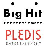 .Big Hit娱乐收购Pledis娱乐.