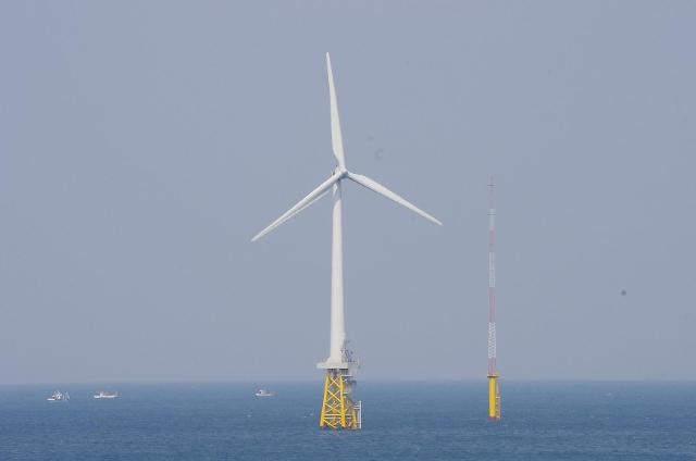 산업부-해수부, 재생에너지 확대에 해상풍력 협업