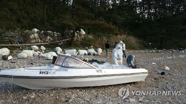 [김정래의 소원수리] 합참, 태안 소형 보트 침투 사건 미온적 대응 도마