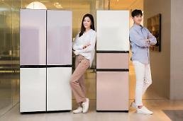 サムスン冷蔵庫、米エネルギースター「高効率・先端製品」に選定