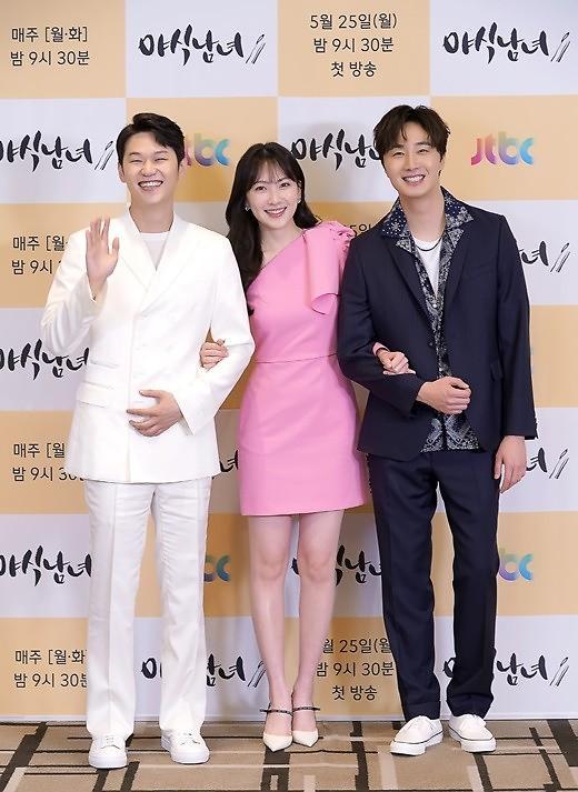 정일우·강지영·이학주 야식남녀, 배우들이 꼽은 관전포인트(종합)