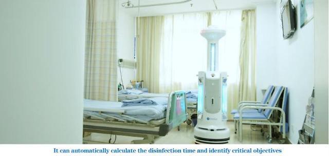 [코로나 시대 주목받는 로봇] ② 의료현장 일선을 누비는 로봇 의사