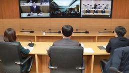 .韩中自贸协定服务和投资后续谈判今在线启动.