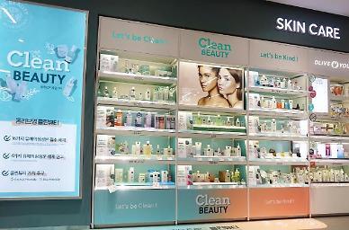 CJ올리브영, 명동·강남 플래그십 스토어 새 단장…헬스앤뷰티 쇼핑 랜드마크