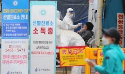 .韩国新增19例新冠确诊病例 累计11225例.