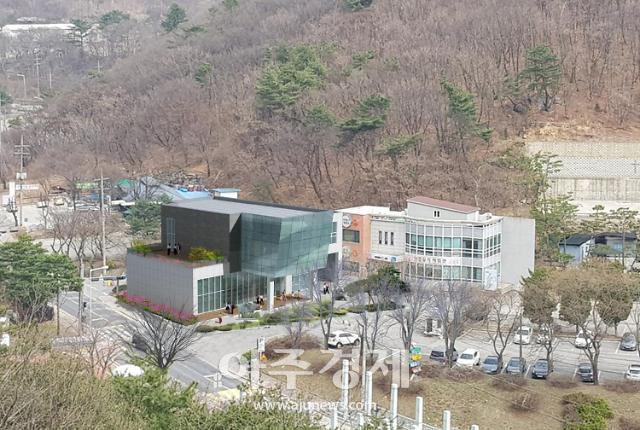 양주시, 한국 조각의 거장 '민복진 미술관' 건립