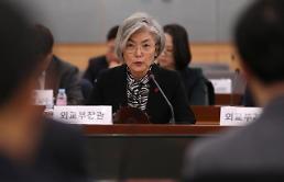 .韩政府将开会讨论中美矛盾应对策略.