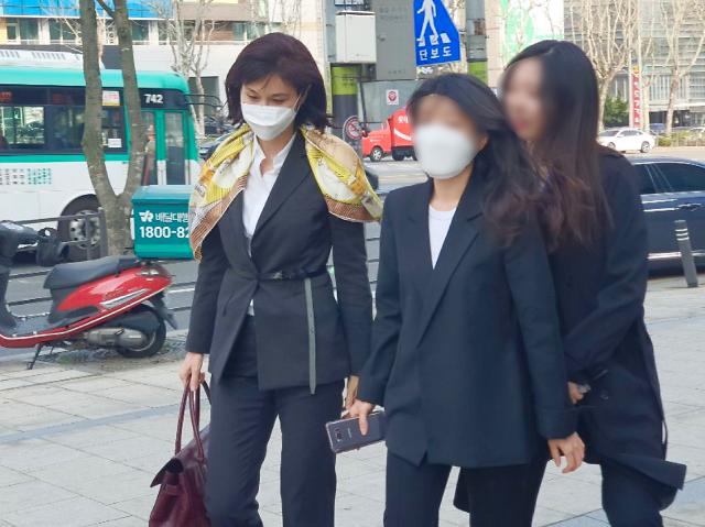 서로 '거리두기'…최태원 노소영, 재산목록 본격 검증