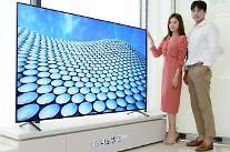 LG電子、ナノセルAIシンキューラインアップの拡大へ…プレミアムテレビ市場攻略に拍車