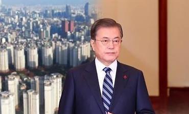 韩国房价三年涨近四成