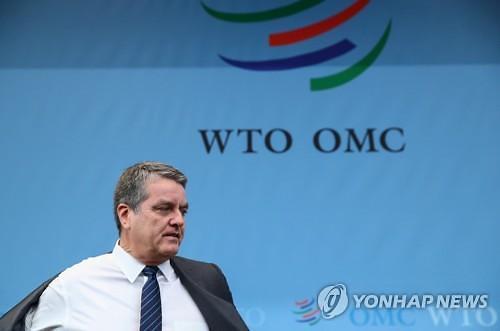 위기의 WTO...새 수장은 누가 될까?