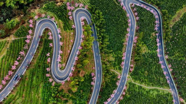 [광화문갤러리] 랜선타고 떠나는 중국 드론 여행