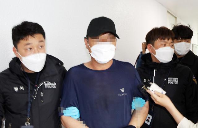 韩警方抓获一名中国籍偷渡男子 另5人仍在追查中