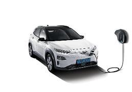 現代・起亜自、第1四半期の世界電気自動車市場で販売4位
