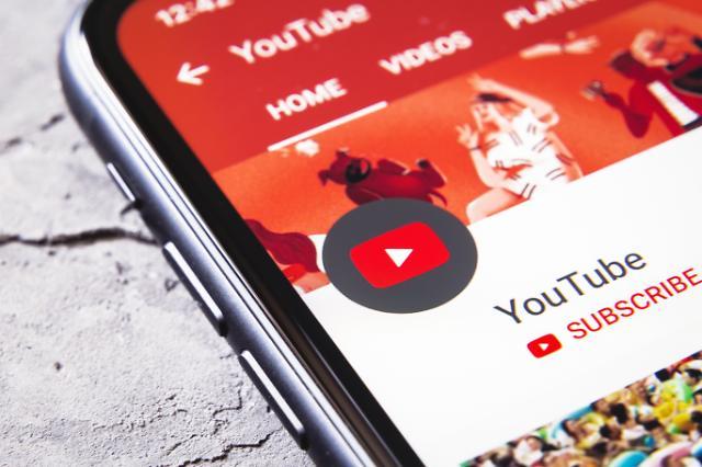 """유튜브, 중국 공산당 비판 콘텐츠 삭제 논란... """"AI 오류, 정책 바뀐 것 아니다"""" 해명"""